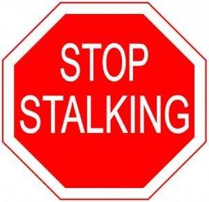 SE L'AMORE E' MOLESTO (lo stalking)